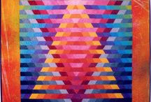 Interleave Quilt Ideas / by Mel Beach