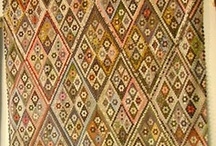 Antique quilts / by Lyn Brown