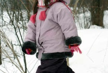Winter Activities / by Pure Ludington