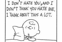 cartoon wisdom / by Kimberly Willard