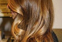 hair / by May Kafri