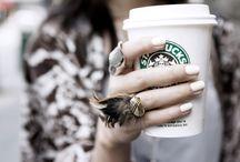 Coffee & Tea / by Emily Bohlen