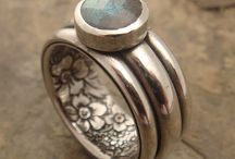 Metal Clay / by Stéphanie Lehmann