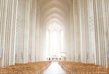 Architecture / by Jeannie Davidson