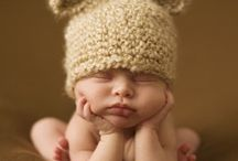 Baby photo / by Amber Silvey Buell