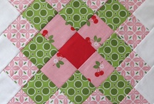 Quilt blocks / by Dragonfly Fiberart Pattern Company