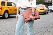 My Style / by Kasey Frost-St. John