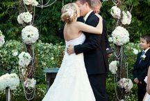 wedding wedding WEDDING! / by Kristen Kline