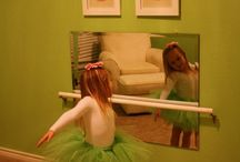 Eliza Paige / by Megan Lehman