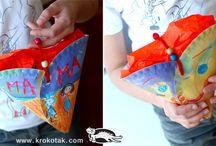 craft plates / by Кrокотак