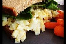 Healthy Recipes / by Alisha Doolittle