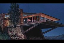 Favorite Architecture.... / by Trinidad Mann