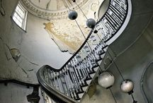 Abandoned / by Linda Meleyal