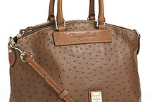 Dooney & Bourke / by Sharon Stone Parisher