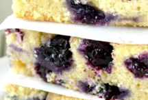 Blueberry Likes! / by Terri Michalenko