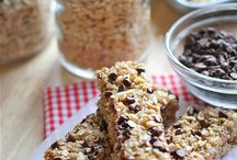 Cookies, muffins, bars / by Lisa Bauer-Kingston