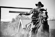 cowboys / by . Light