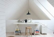 Home / A collection of lovely rooms, home accessories, and houses. / by Bryanna Bean