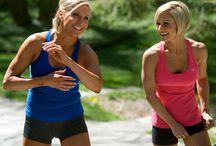 Fitness Tricks / by Danielle Nolitt