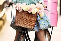 Fashionista Bike / by Creative Fashion