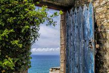 Pembrokeshire / by jdynbttn :)