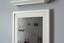 Project Board / My projects from pinning that I MUST do! / by Maggie Breeden