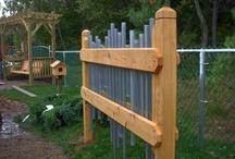 Kids belong OUTSIDE! / by Two Squares Farm
