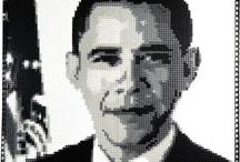 President Obama Visits K'NEX / by K'NEX Brands