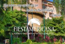 Información general por Fiesta Americana Puerto Vallarta