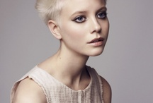 All About Hair / by Brenda Mckague