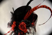 Halloween / Boo! / by Melissa Naatz