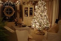 Merry Christmas / by Susan Erickson