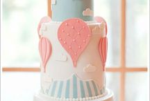pasteles - cake / by tricia cake