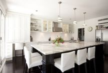 Kitchens / by Krysta Douskey