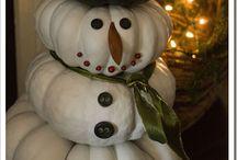 Holiday ideas / by Joy Thurman