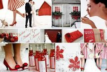 Inspirational Color Palettes / by Tandem Weddings