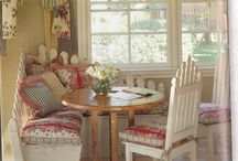 Decorating Ideas / by Leslie Miller