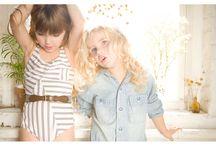 Sawyer Fashion / by Valerie Kammert Plunk