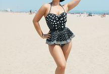 Swim Suits ;) / by Courtney Mae