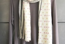Scarves Galore! / by Hello Boutique