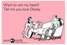 Disney Loves / Disney! / by Aly Wise