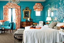 Bedrooms  / by Channing Allard