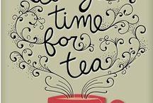 Coffee and Tea ☕️ / by Ale Mendoza