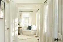 Hallway / by lifebeginsatthirty