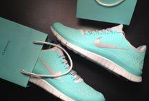 Sneaker ♥ / by Tessa Leigh