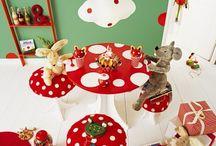 i dare you - decorating / by Johanna Hatlestad