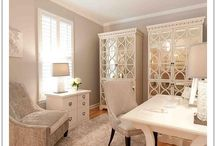 Home Fabulous Home- Office Edition / by Tikeisha Harris