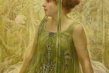 Art Nouveau / by Europeana