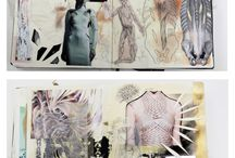 Design Sketchbook / by Polly Clarkson