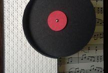 Cards...Tech...Thinlits Circles / by Doris Amey-Ketcham